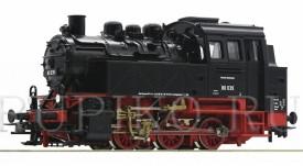 ROCO 63338 Паровоз BR 80