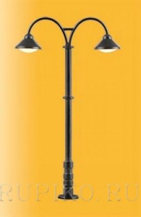 Viessmann 6109 Двойной фонарь Баден-Баден