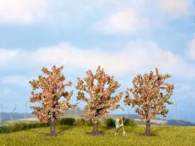 Noch 25112 Три цветущих дерева