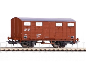 PIKO 58911 Вагон грузовой крытый