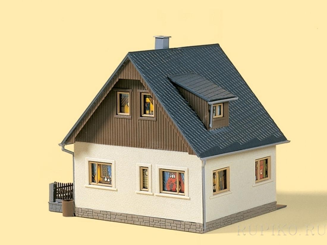 Auhagen 11378 Дом Gabi