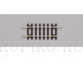 PIKO 55207 Рельс-переходник GUE62-H