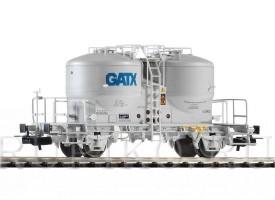 PIKO 54691 Вагон для перевозки цемента GATX