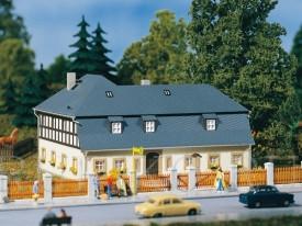 Auhagen 11385 Жилой дом Muhlenweg