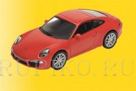 Vollmer 41611 Porsche 911 Carrera S