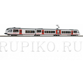PIKO 59536 Электропоезд Stadler Veolia