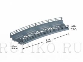 Noch 21350 Железнодорожный мост