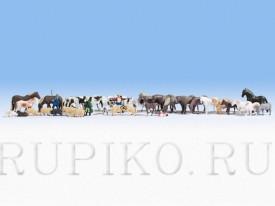 Noch 16049 Животные