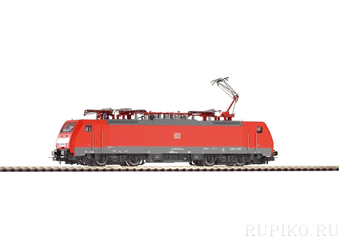 PIKO 57956 Электровоз BR 189 HOLLAND LATZ