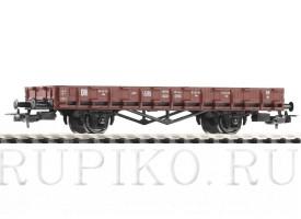 PIKO 57701 Платформа грузовая