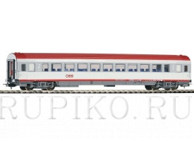 PIKO 57613 Пассажирский вагон междугородный IC