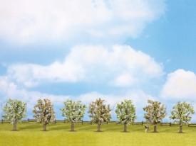 Noch 25092 Набор из 7 цветущих  деревьев