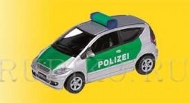 Vollmer 41606 Mercedes Benz A 200 Polizei
