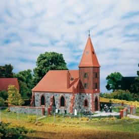 Auhagen 11405 Церковь
