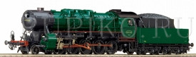 Roco 62252 паровоз Serie 25 der SNCB
