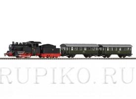 PIKO 97933 Пассажирский поезд PKP