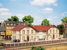 Auhagen 11413 Вокзал Grunberg