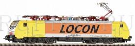 "PIKO 57850 Електровоз BR 189 ""Locon"""