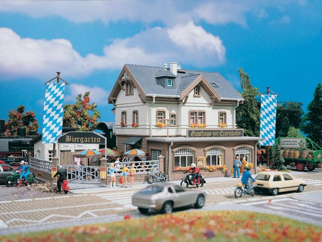 Vollmer 43663 Привокзальный ресторан
