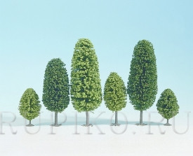 Noch 26401 Набор лиственных деревьев 10 шт