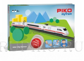 PIKO 57094 Детская железная дорога Inter City Express ICE