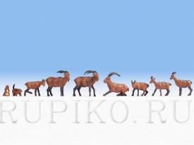 Noch 15742 Животные