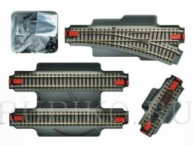 ROCO 51251 Цифровой набор путей