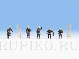 Noch 15021 Пожарные