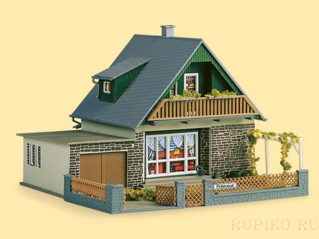 Auhagen 11387 Дом Michaela