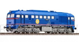 Дизельный локомотив Gutzold V200 M62