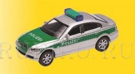 Vollmer 41630 BMW 330i Polizei
