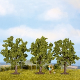 Noch 25110 Три фруктовых дерева