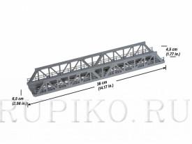 Noch 21310 Железнодорожный мост