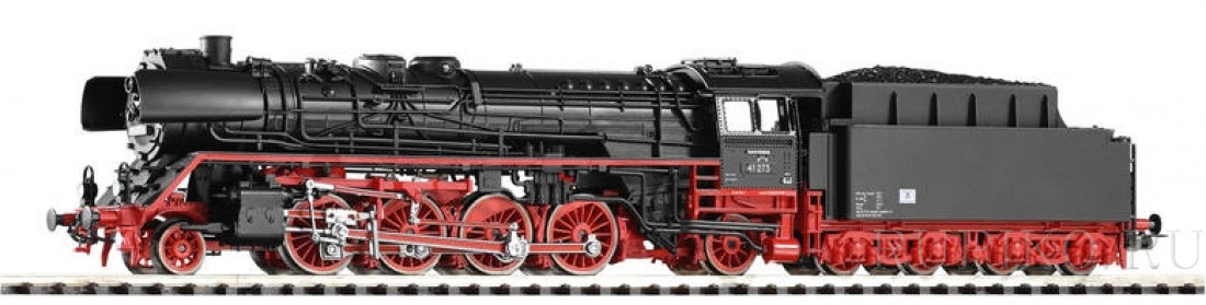 PIKO 50127 Паровоз BR 41 DR III