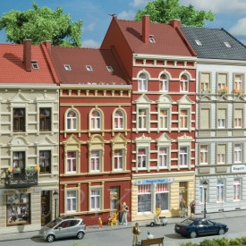 Auhagen 11417 Многоквартирный дом