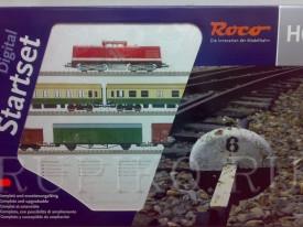 ROCO 41340 Цифровая железная дорога