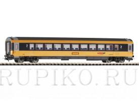 PIKO 57647 Пассажирский вагон IC 2-го класса