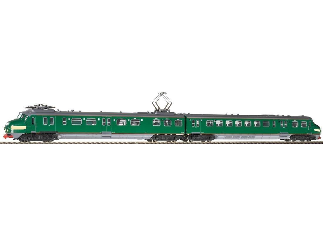 PIKO 57525 Электропоезд Hondekop