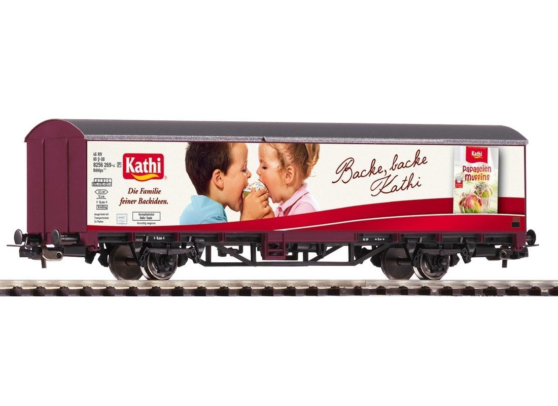 Piko 58729 Грузовой вагон Kathi