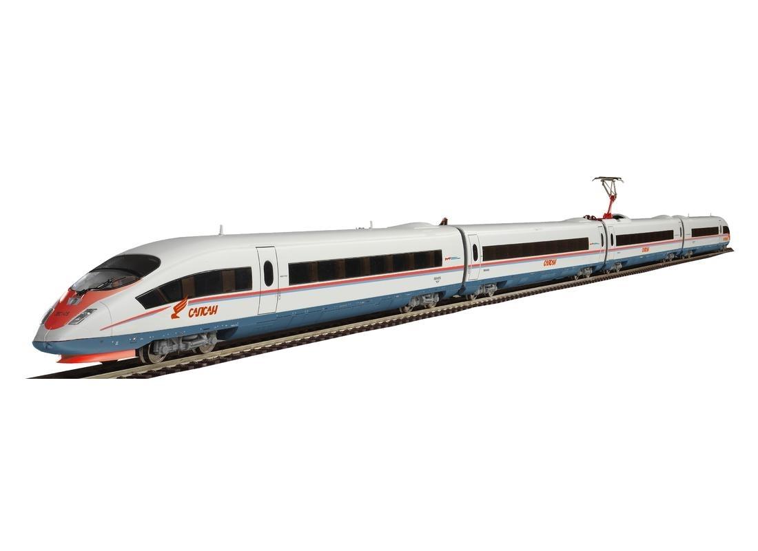 PIKO 96987 Стартовый набор  железной дороги Сапсан