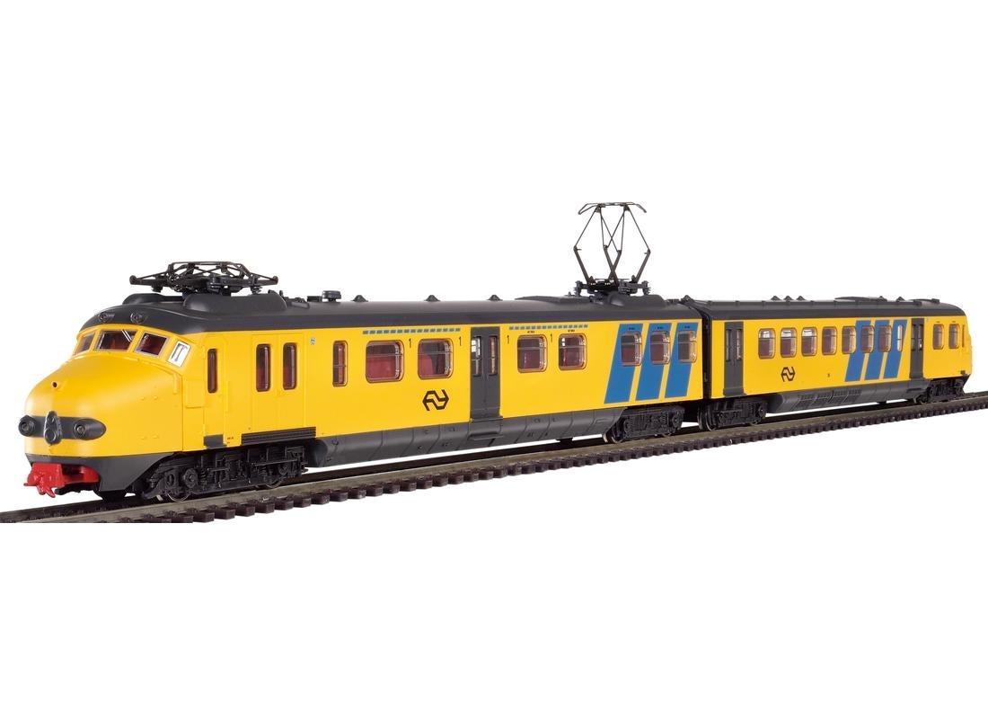 PIKO 97917 Пассажирский электропоезд Hondekop NS