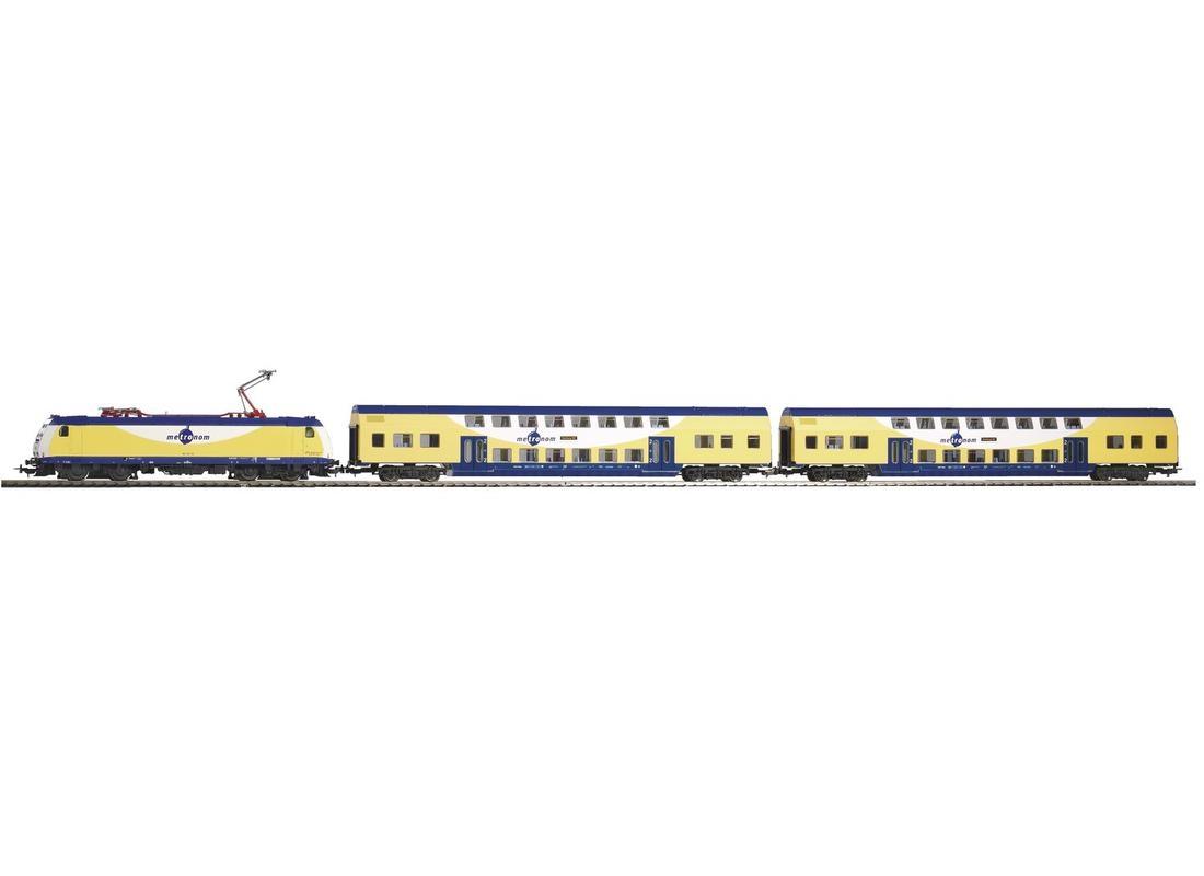 Железная дорога Mehano T109