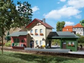 Auhagen 11331 Вокзал Hohendorf