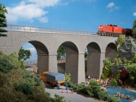 Auhagen 11344 Железнодорожный мост
