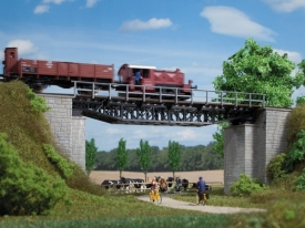 Auhagen 11365 Мост