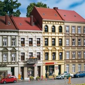 Auhagen 11393 Многоквартирный дом