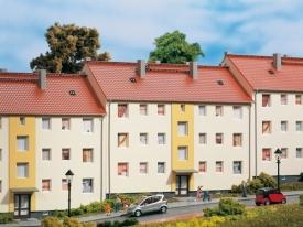 Auhagen 11402 Многоквартирный дом