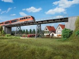 Auhagen 11430 Железнодорожный мост