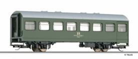 Tillig 13228 TT Пассажирский вагон DDR