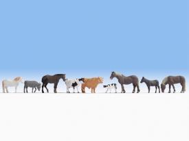 Noch 15713 Фигурки животных